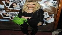 Nicole Richie's Fashion Sense Shaped By Her Dad, Lionel