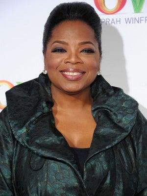 Oprah Premieres 'Oprah's Next Chapter' on OWN