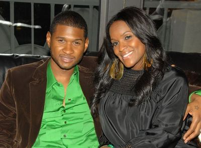 Usher's Ex-Wife Demands He Gets Drug Tested