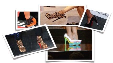 2011: The Best Sky-High Heels