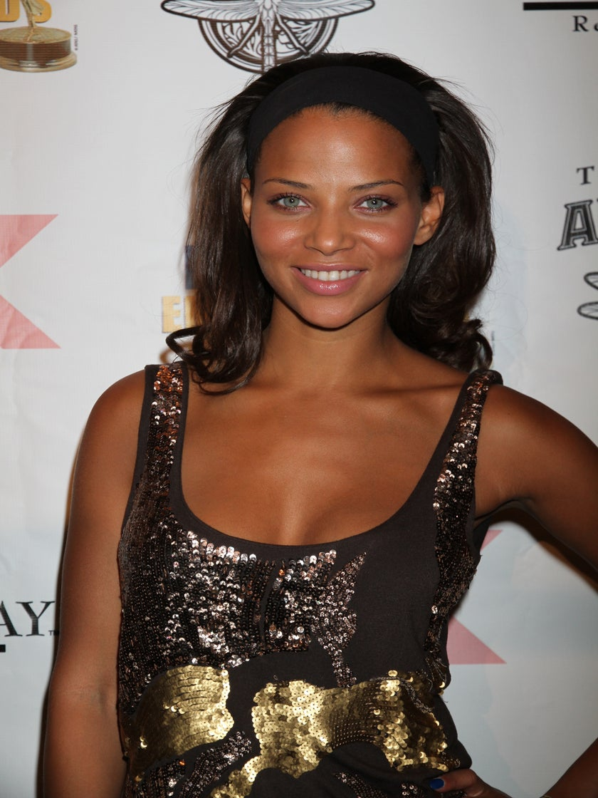 Denise Vasi to Replace Stacey Dash on 'Single Ladies'