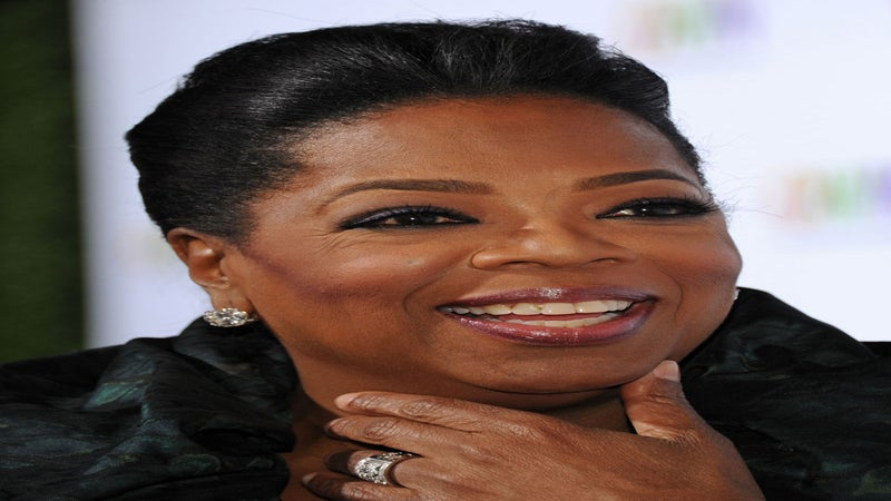 Oprah Vows to Save OWN Network