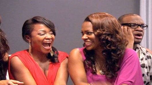 10 Best Moments from 'Real Housewives of Atlanta' Episode 5