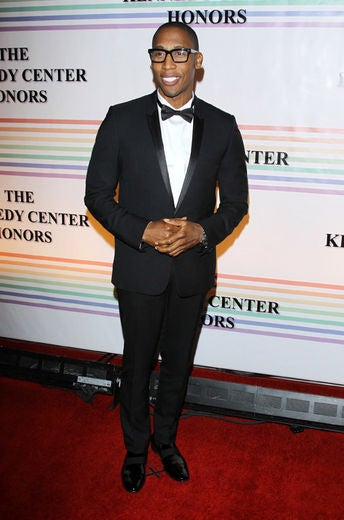 Live from the 2011 Kennedy Center Honors