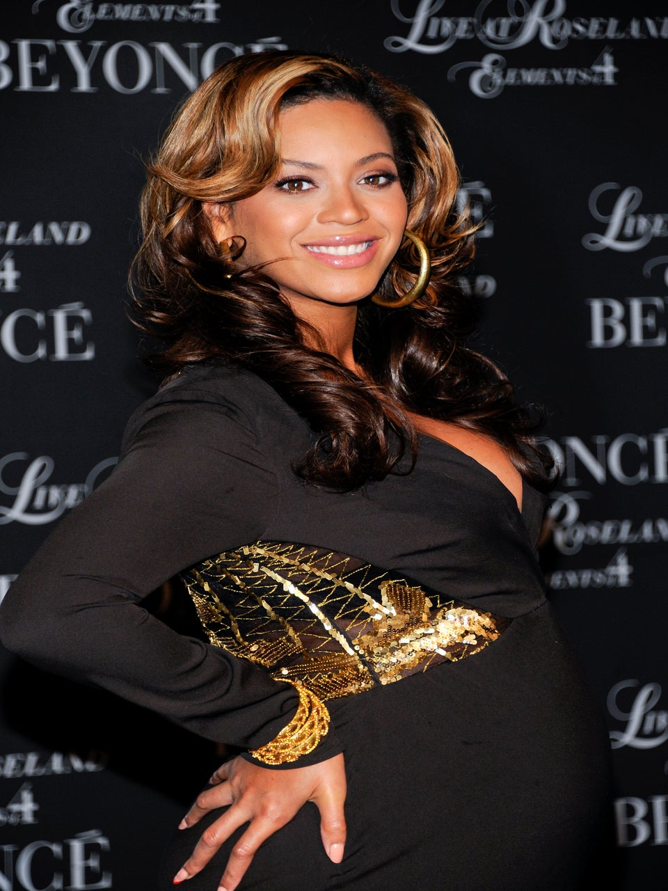 Real Talk: Beyonce's Baby Is Just Like Yours
