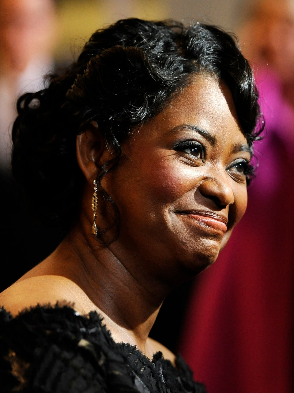 Haters Are Angry That Octavia Spencer Portrays God In An Upcoming Movie