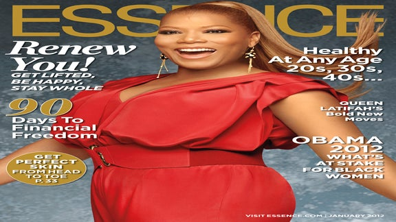 What Queen Latifah's Famous Friends Love About Her