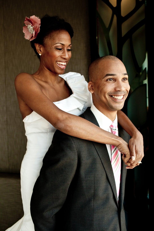 Bridal Bliss: New Beginnings
