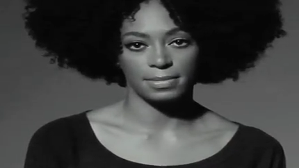 Must-See: Solange Wants to Cure Blood Cancer