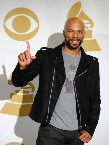 Common Hosts Twitter Party with ESSENCE.com