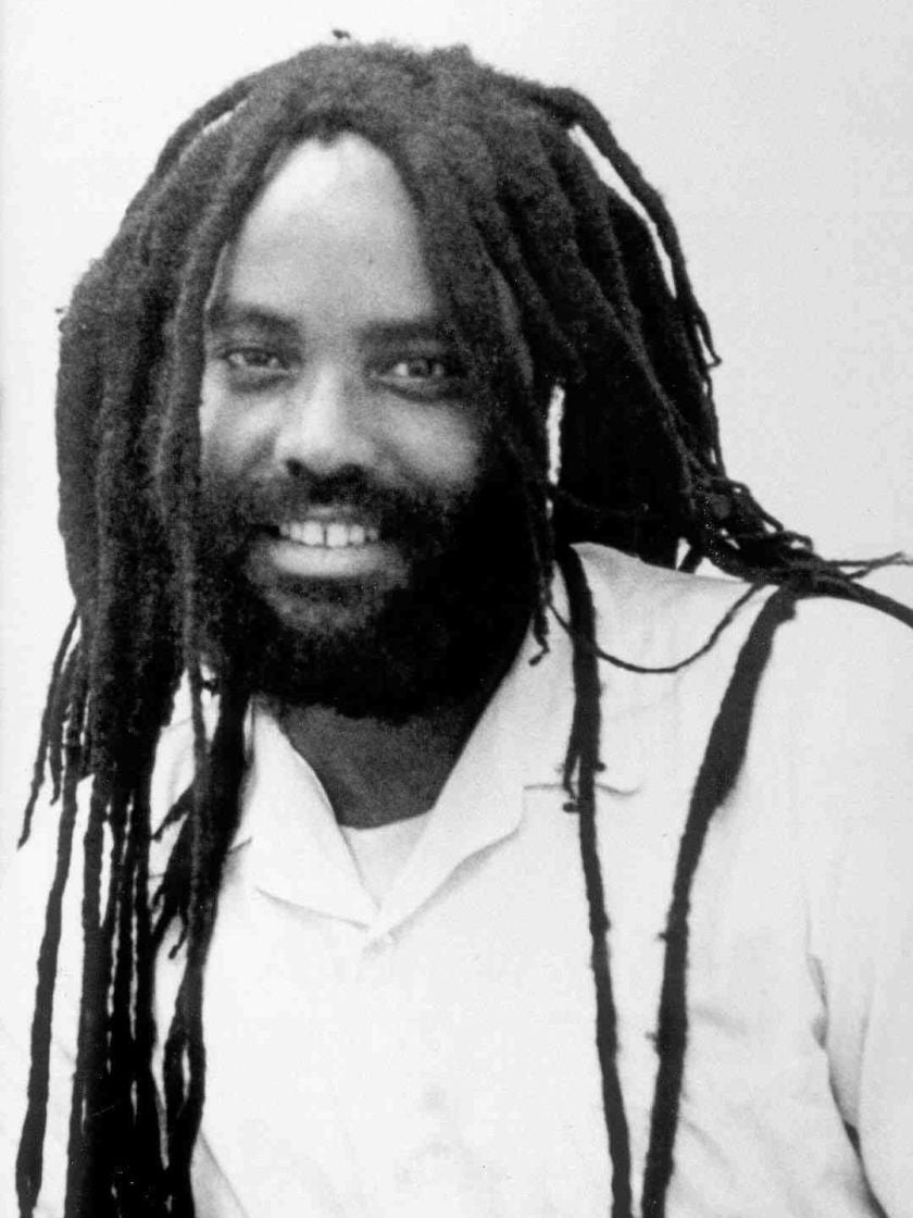 Judge Rules Mumia Abu-Jamal Can Reargue Appeal To The Pennsylvania Supreme Court