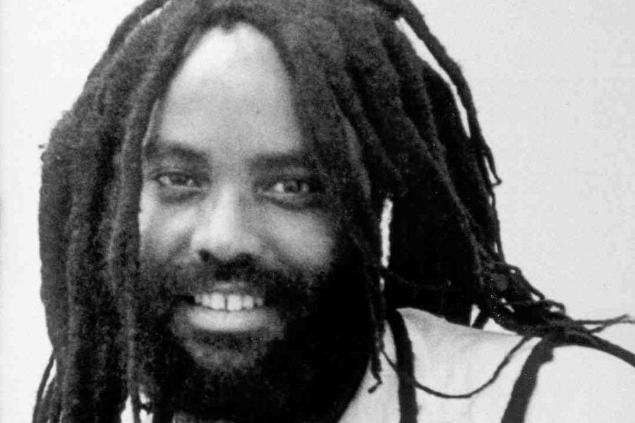 Judge Rules Mumia Abu-Jamal Can Reargue Appeal To The ...