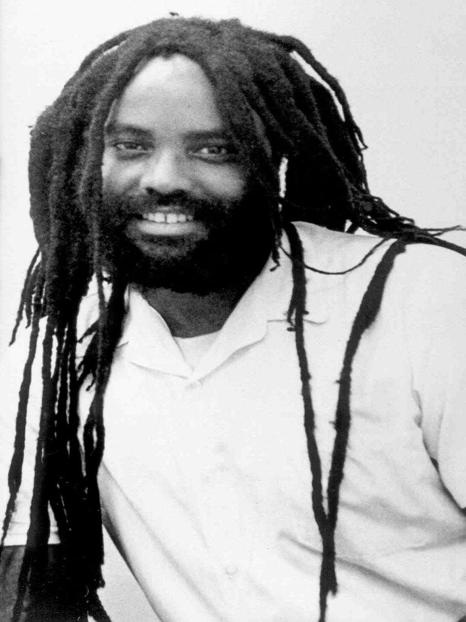 Death Penalty Dropped Against Mumia Abu-Jamal