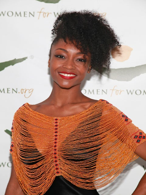 2011: The Year in Natural Hair