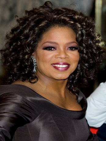Oprah Doesn't Miss Doing the Show, But Misses Her Audience