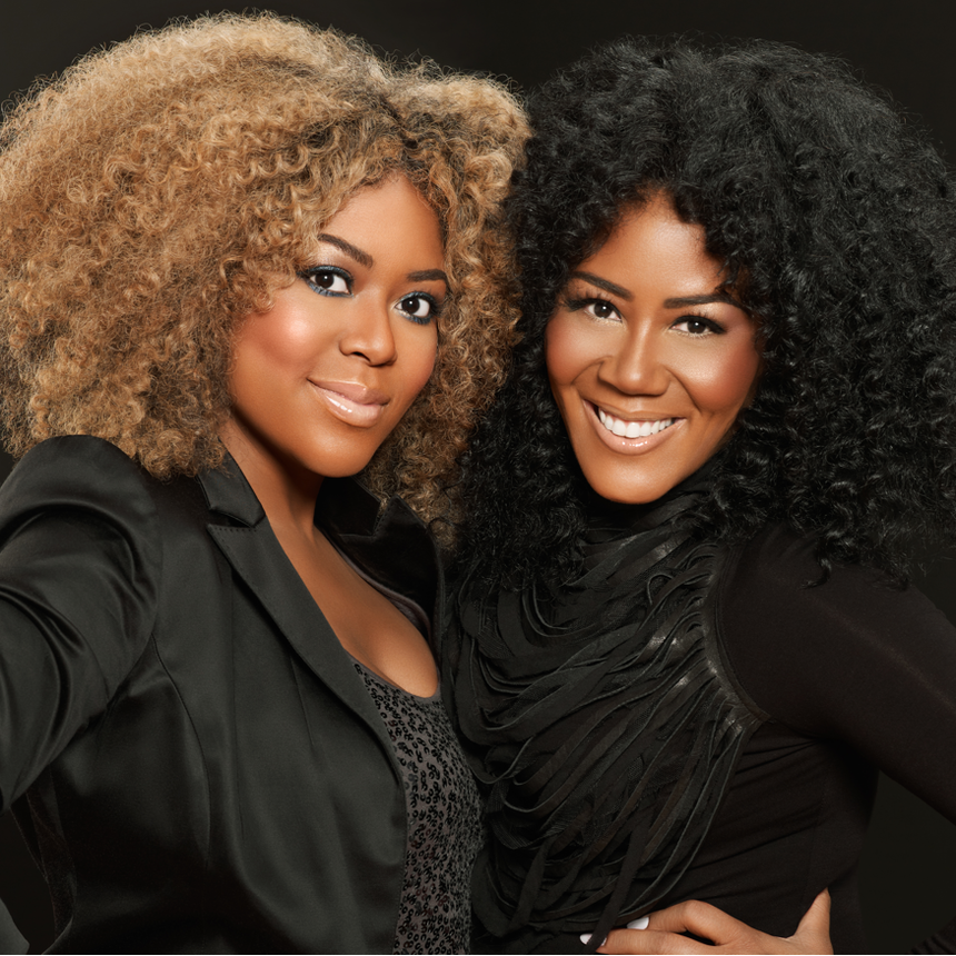 Reader Q&A: Titi and Miko of Miss Jessie's Explain the Meaning of 'Texturizer'!