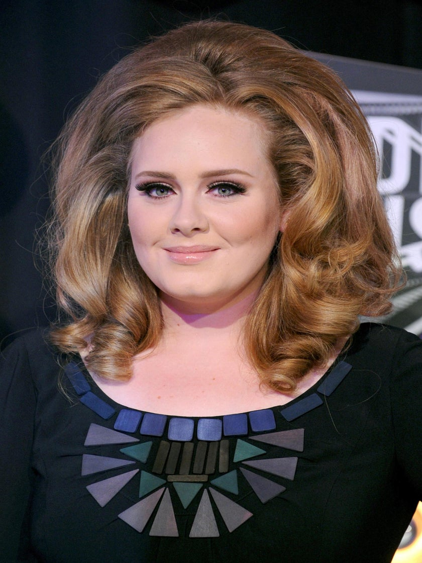 Adele to Perform at Grammys, 5 Months After Throat Surgery