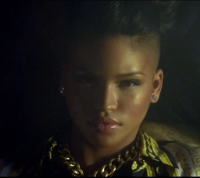 Must-See: Cassie's 'King of Hearts' Video Teaser