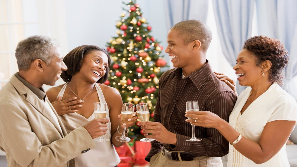 Real Talk: 7 Rules to Follow at Your Holiday Office Party