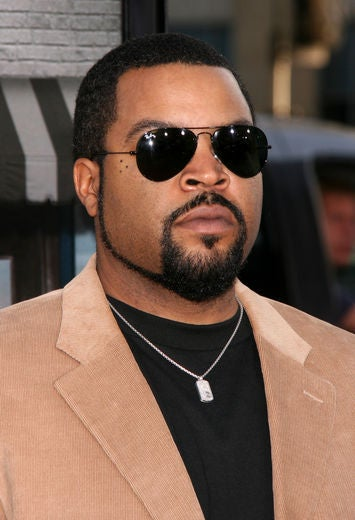 Coffee Talk: Ice Cube Confirms 4th 'Friday' Movie