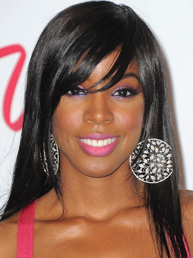 Kelly Rowland Breaks Down Behind the Scenes of 'X Factor'