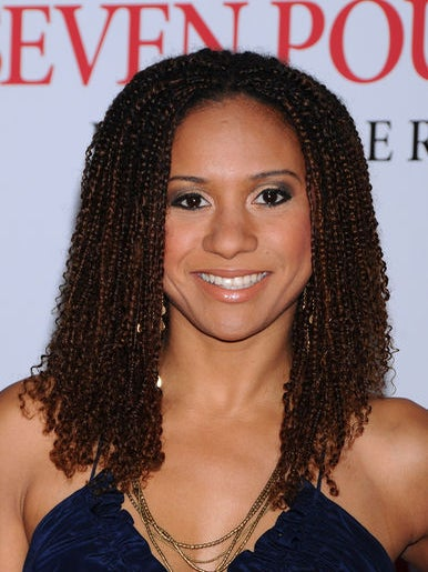 5 Questions with Tracie Thoms on Broadway, 'Stick Fly,' and the Joys of Natural Hair