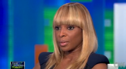 Must-See: Mary J. Blige Talks Recovering from Alcohol Abuse