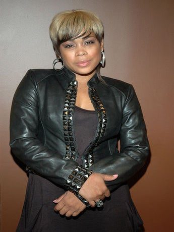 Coffee Talk: TLC's T-Boz Lands Her Own Reality Series