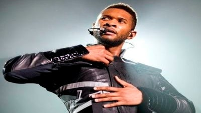 Usher, Sade, Lil Wayne Make Billboard's 'Top Tours' List
