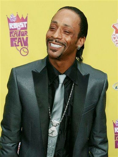 Katt Williams and Teen in Viral Video Facing Charges