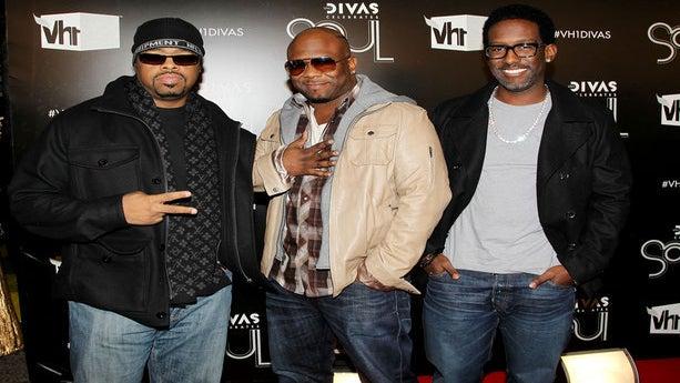 Boyz II Men Used to Increase Russian Population