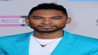 Must-See: Miguel Performs 'Adorn' on <i>The Late Show with David Letterman</i>
