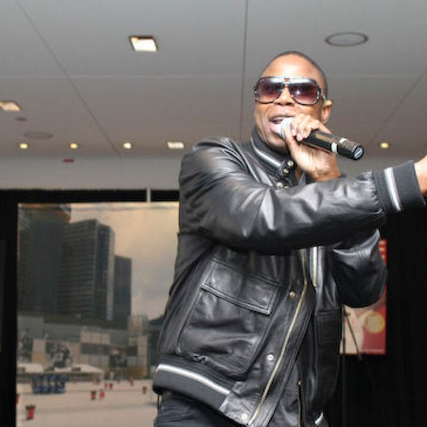 Doug E. Fresh Reclaims 'The Dougie' at ESSENCE Fest