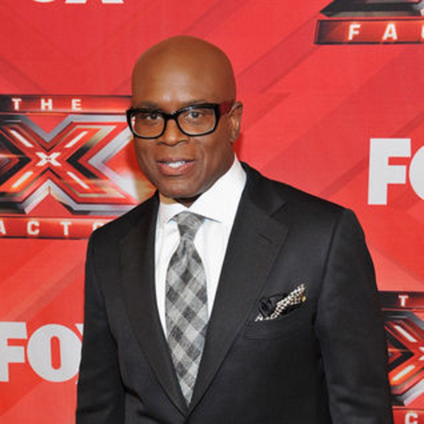 L.A. Reid and Patti LaBelle Among Those to be Recognized at 2016 BET Honors