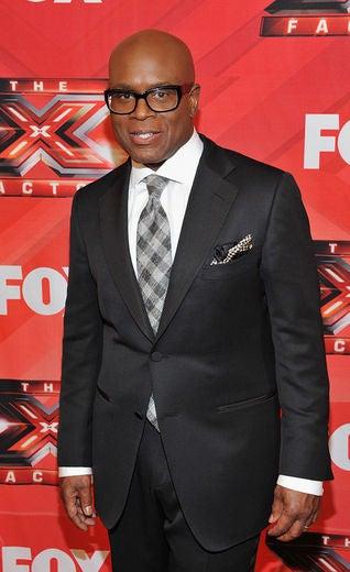 Coffee Talk: L.A. Reid Announces 'X Factor' Departure