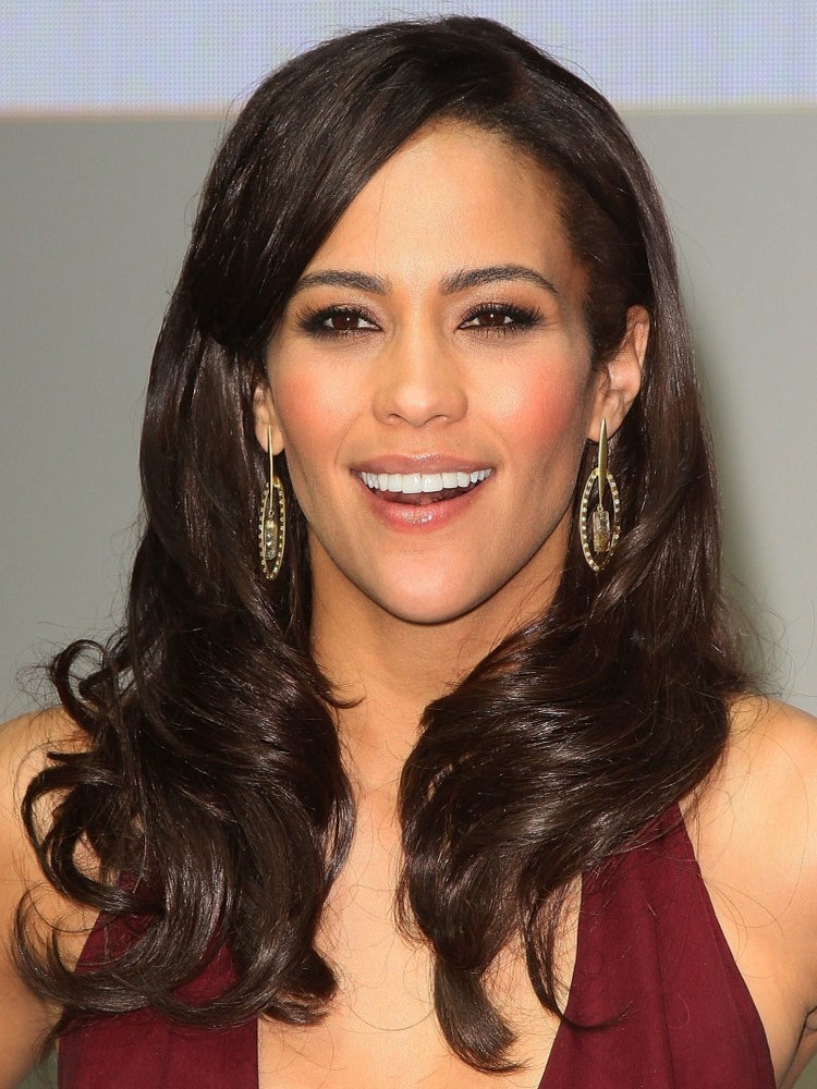 Hairstyle File: Paula Patton