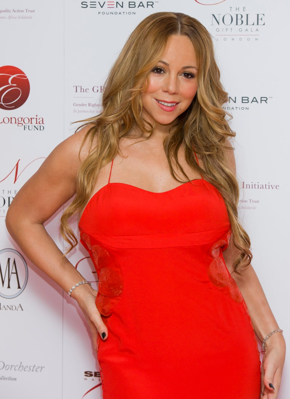 Mariah Carey, Maya Angelou, Stevie Wonder Among BET Honorees