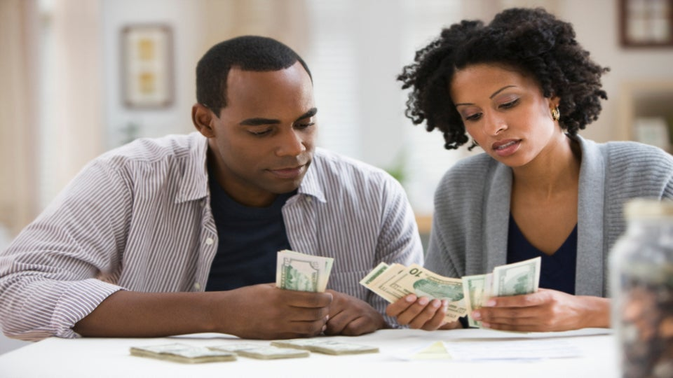 New Survey Says Women More Likely to Hide Spending Habits from Men