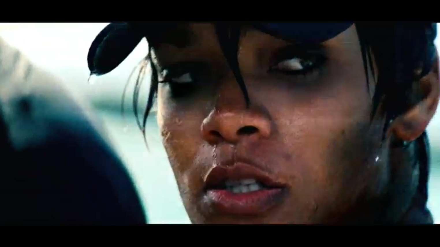 Must-See: Rihanna's 'Battleship' Trailer