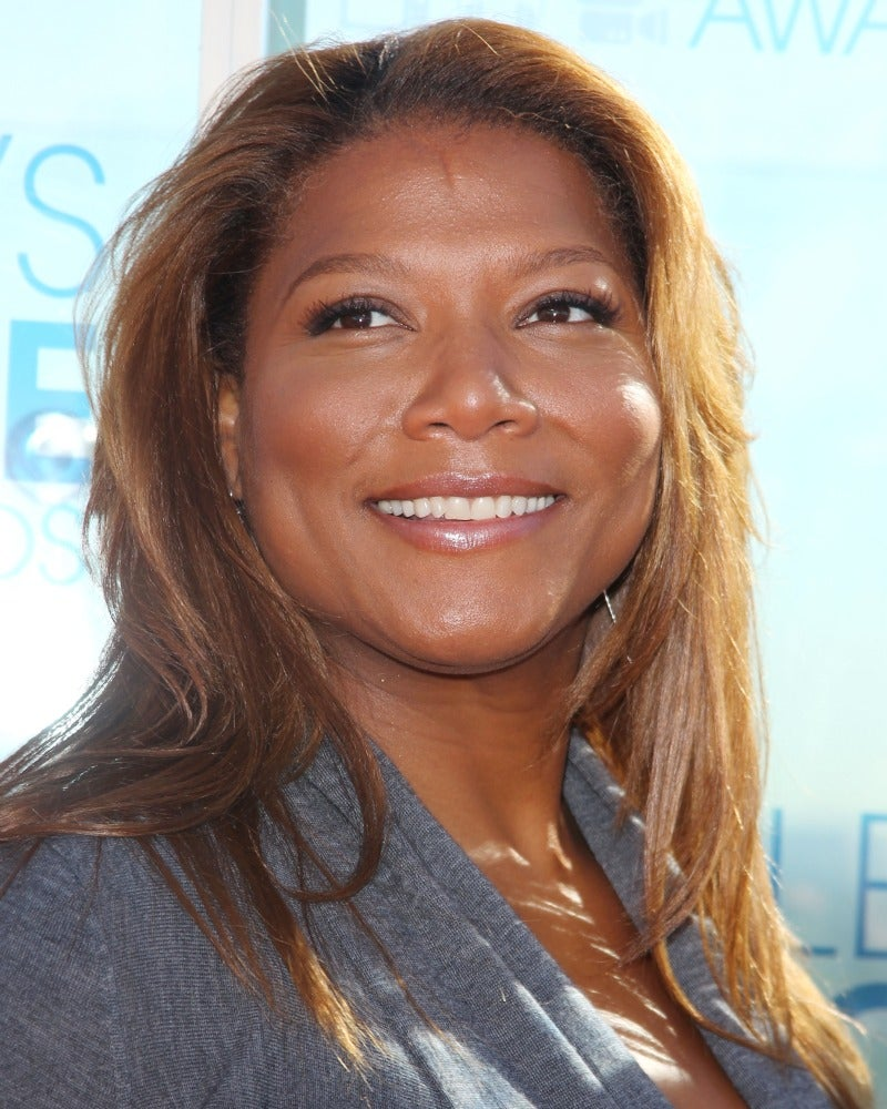 Hairstyle File Queen Latifah Essence