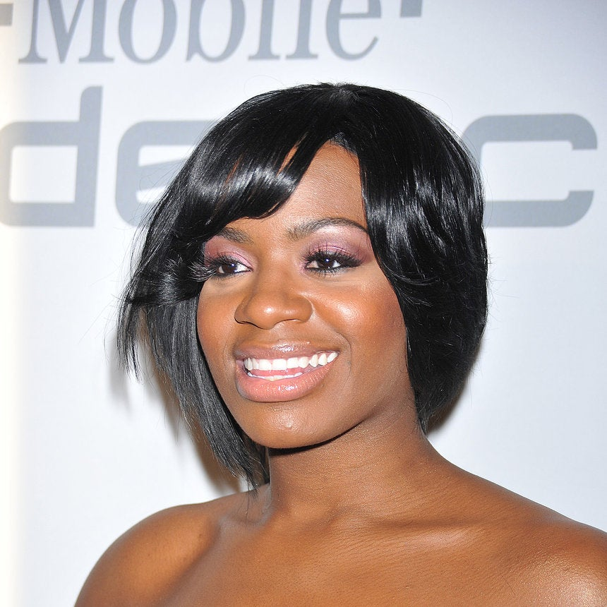 Fantasia Gives Birth to a Baby Boy