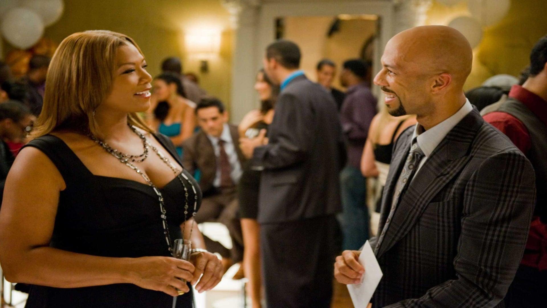 Reel Life: Queen Latifah's Life on Screen