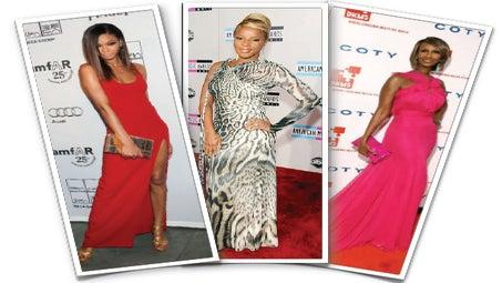 2011: The Year in Designer Divas