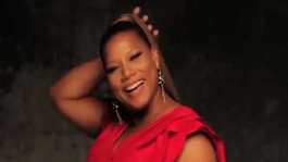 Must-See: Behind the Scenes of Queen Latifah's Cover Shoot