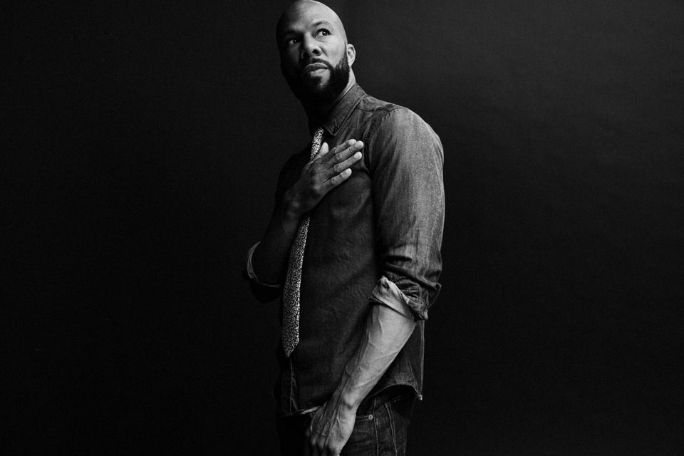 Common's Sense: Common Answers Your Burning Dating Questions