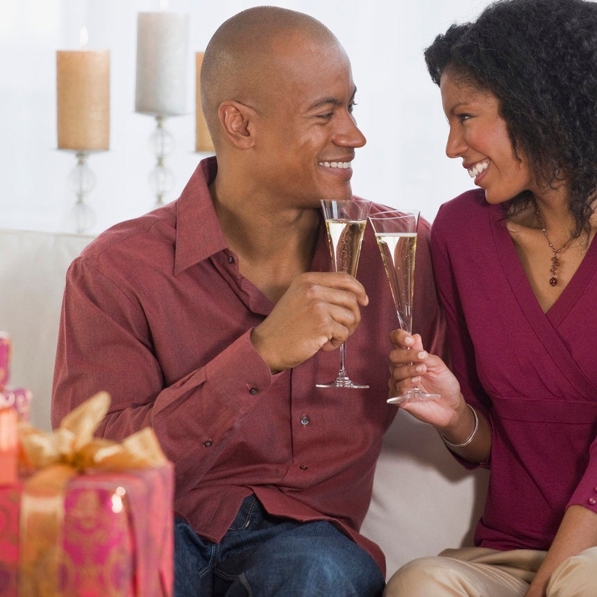 Black and Married with Kids: 10 Ways to Strengthen Your Marriage Over the Holidays