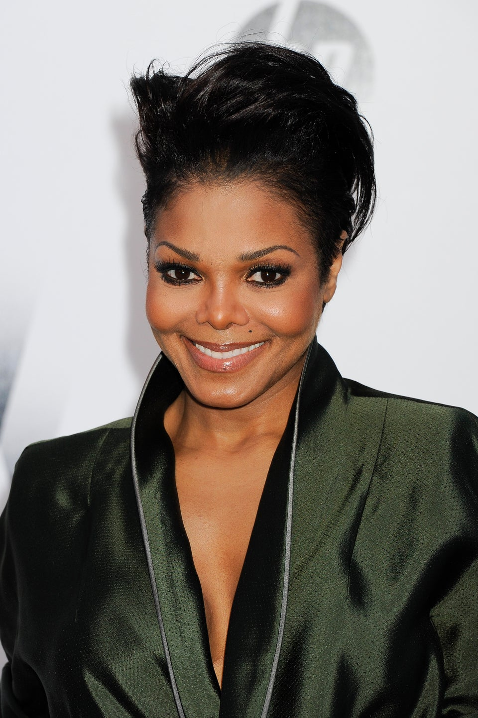 Janet Jackson Becomes the New Face of Nutrisystem