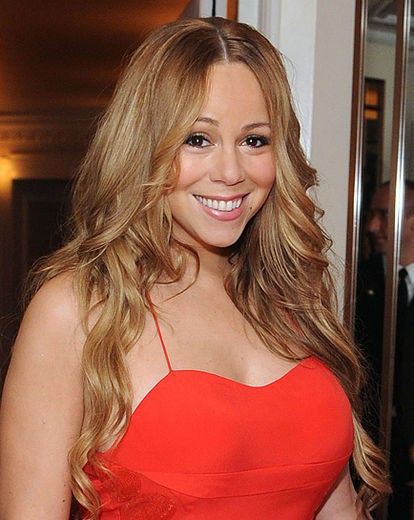 Mariah Carey Says Her Son Moroccan Is the Life of the Party