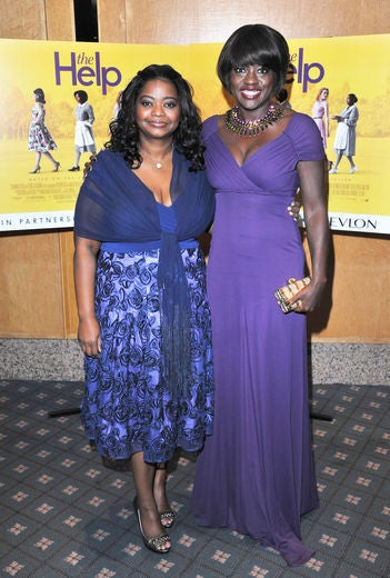 Coffee Talk: 'The Help' Earns 4 Golden Globe Nominations