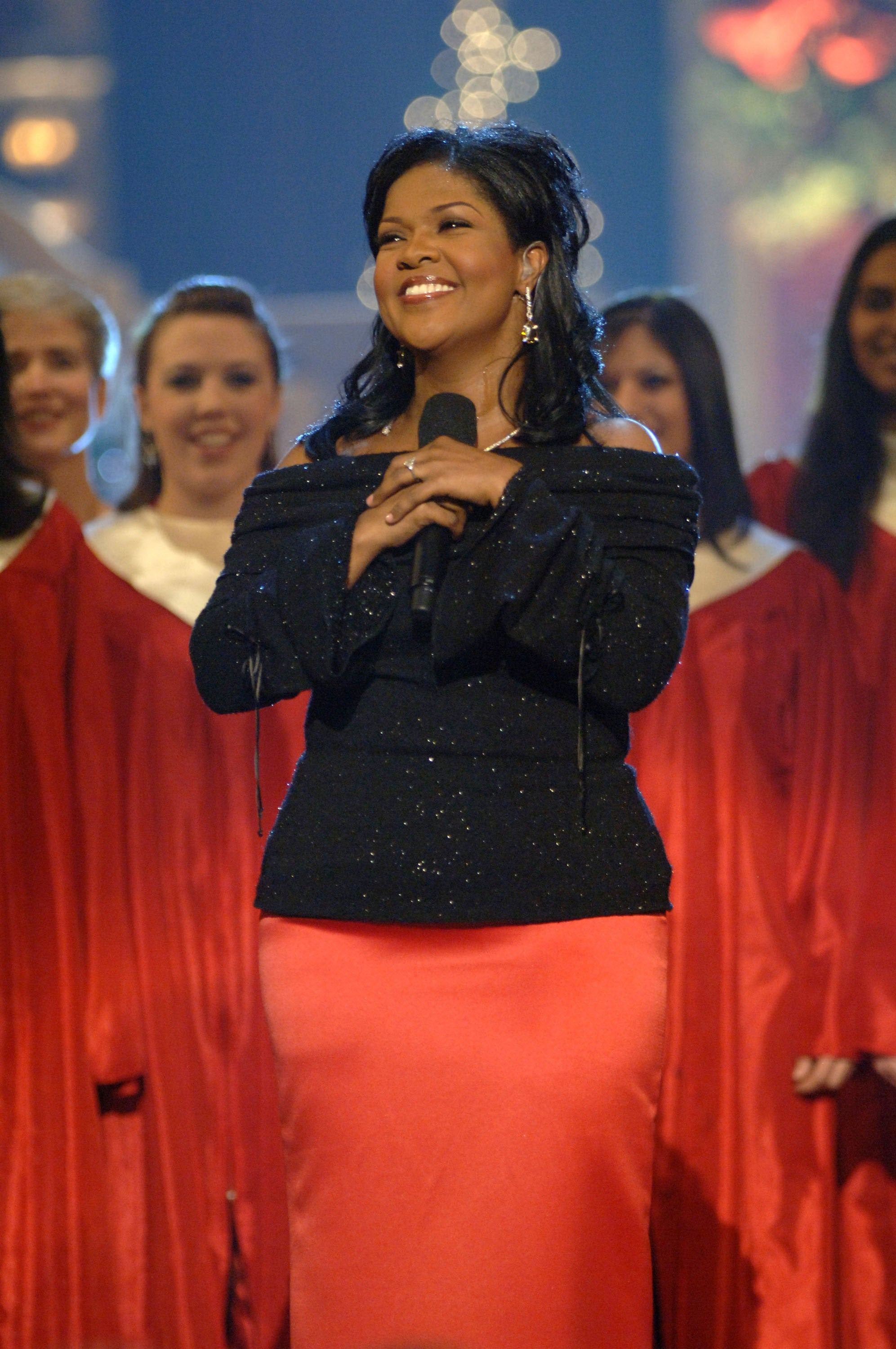 10 Holiday Gospel Songs for the Season - Essence